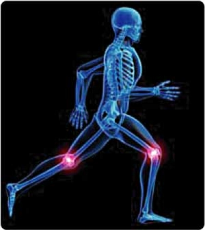 Fight Arthritis Pain Without Pills