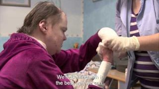 "Documentary on Rare Diseases ""Day by Day"""